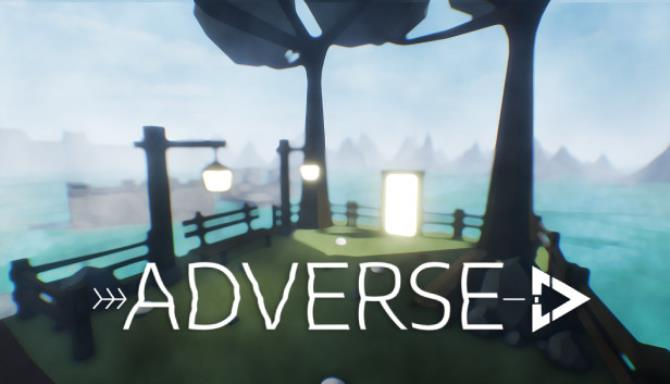 ADVERSE-DARKSiDERS