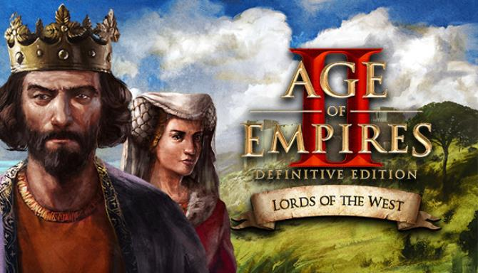 Age of Empires II Definitive Edition Lords of the West-CODEX