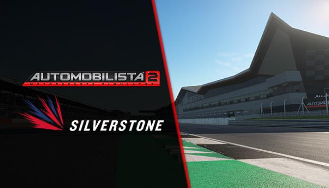 Automobilista 2 Silverstone Update v1 1 0 5 incl DLC-CODEX