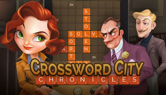 Crossword City Chronicles Free Download