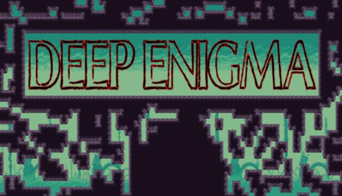 Deep Enigma Free Download