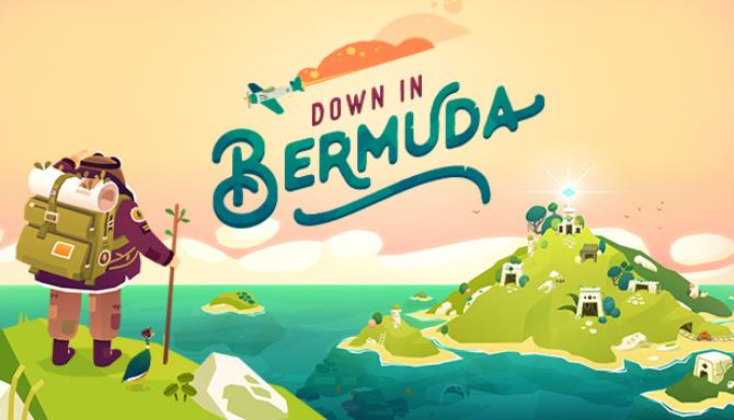Down in Bermuda v1.6.3-GOG