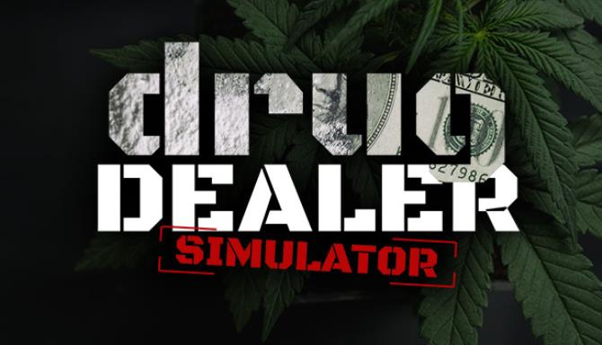 Drug Dealer Simulator Harty Pard-CODEX