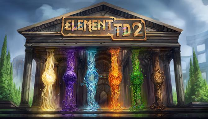 Element TD 2 – Multiplayer Tower Defense New Maps