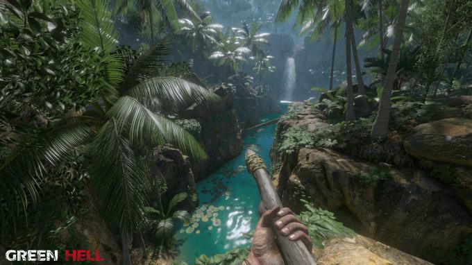 Green Hell The Spirits of Amazonia Torrent Download