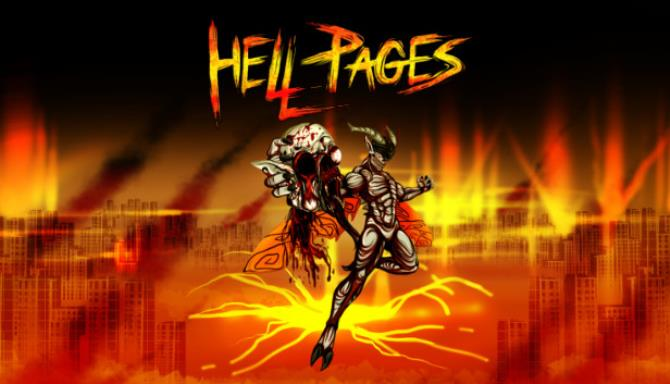 Hell Pages Free Download