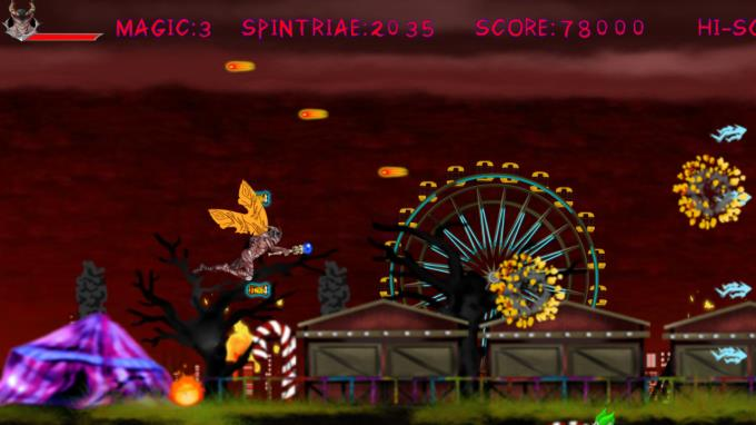 Hell Pages Torrent Download