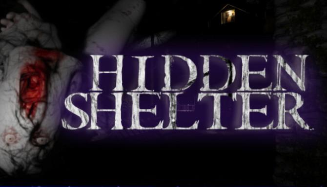 Hidden Shelter-DARKSiDERS