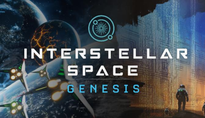 Interstellar Space Genesis v1.2.4-GOG