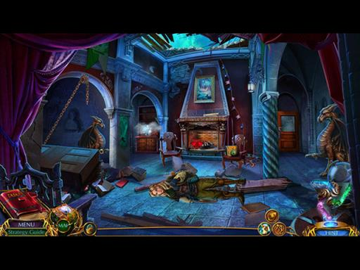 Labyrinths of the World Eternal Winter Collectors Edition Torrent Download