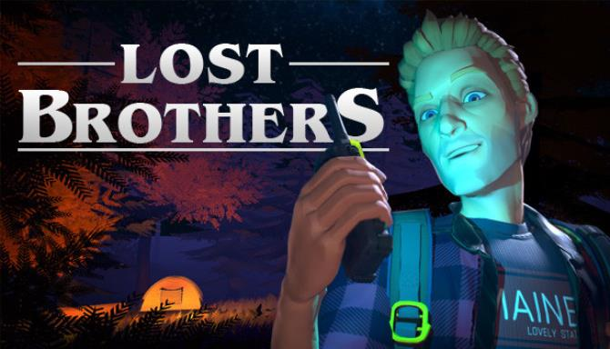 Lost Brothers v20210112 Free Download