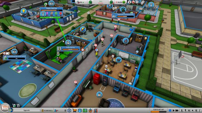 Mad Games Tycoon 2 Torrent Download