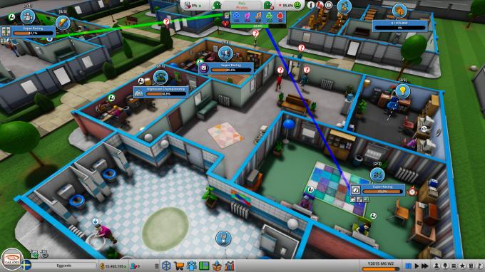 Mad Games Tycoon 2 PC Crack