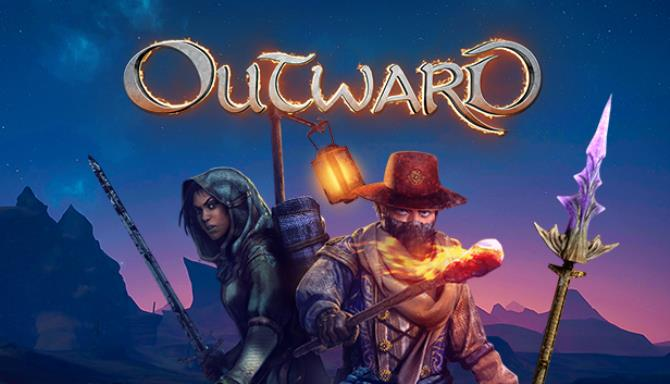 Outward Incl DLCs v1.3.2-GOG