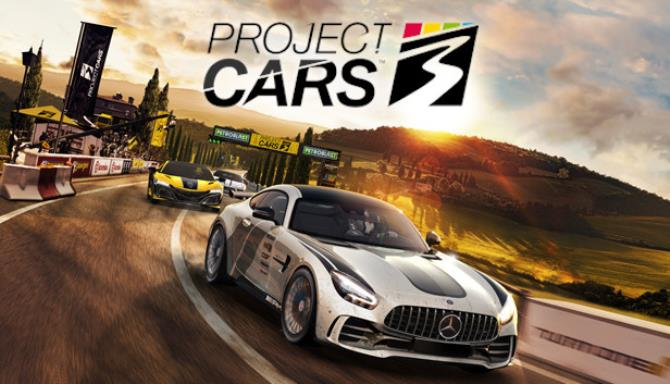 Project CARS 3 Update 3 incl DLC-CODEX