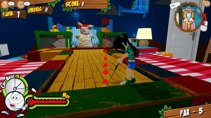 RDs Adventure Mini Golf Chip and Putt Edition Torrent Download