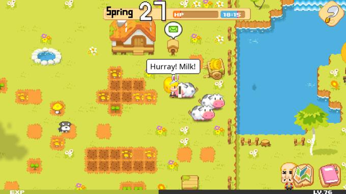 The Farm Torrent Download