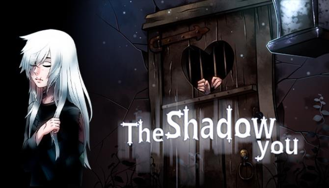 The Shadow You-DARKSiDERS
