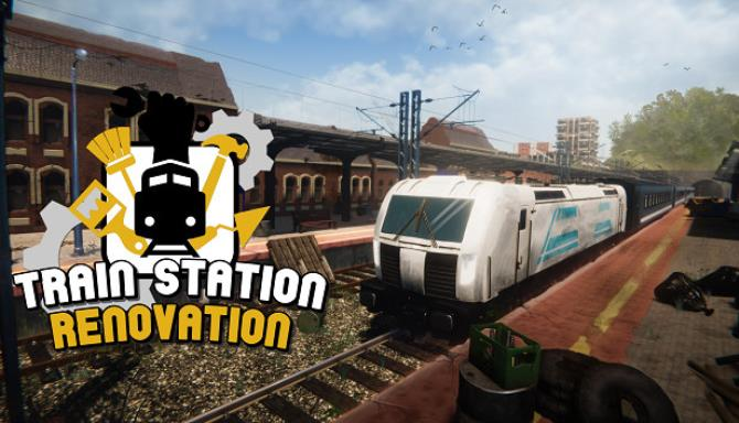 Train Station Renovation-GOG