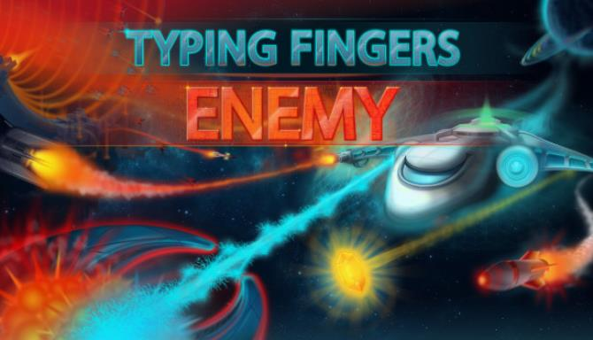 Typing Fingers Enemy Free Download