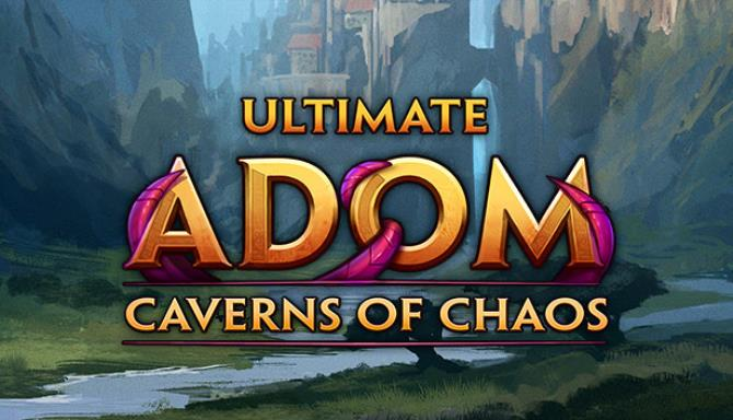 ultimate adom caverns of chaos 6015ac363e8d0