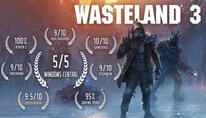 Wasteland 3 v1 3 0-CODEX