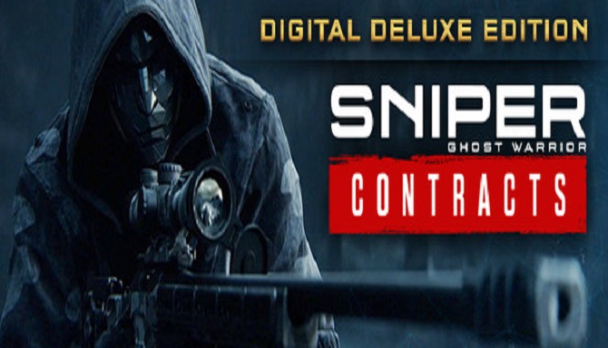 Sniper Ghost Warrior Contracts Digital Deluxe Edition