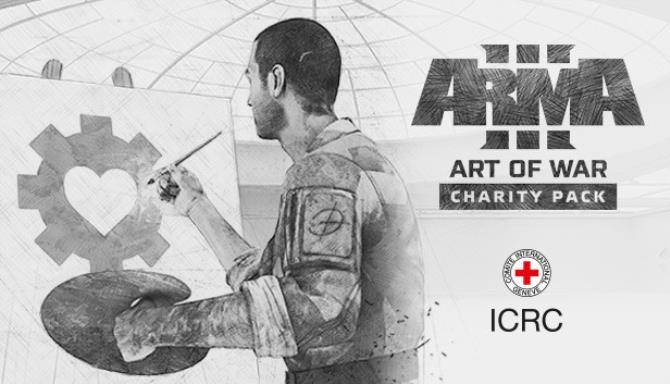 Arma 3 Art of War-CODEX