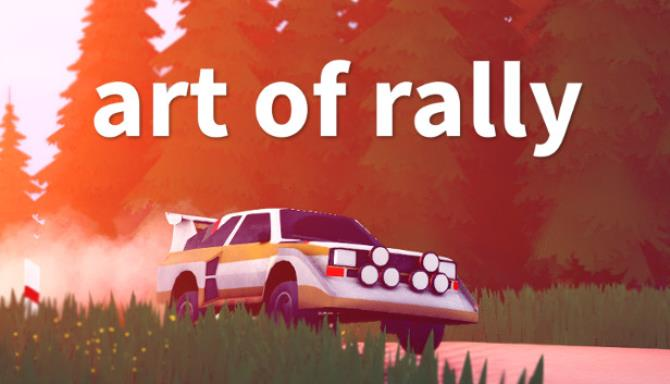art of rally v1.1.1 Free Download
