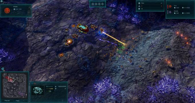 Ashes of the Singularity Escalation v3 0 Torrent Download