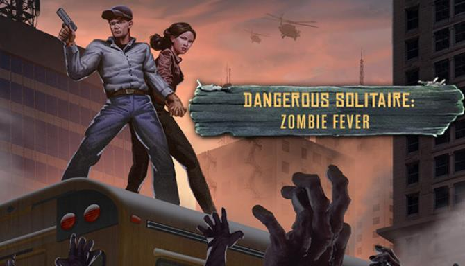 Dangerous Solitaire Zombie Fever Free Download