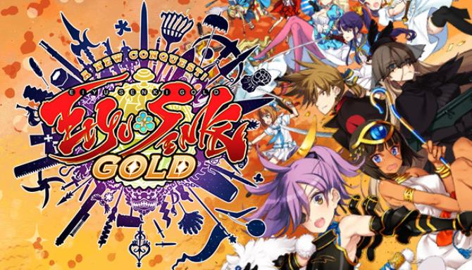 Eiyu*Senki Gold – A New Conquest Free Download