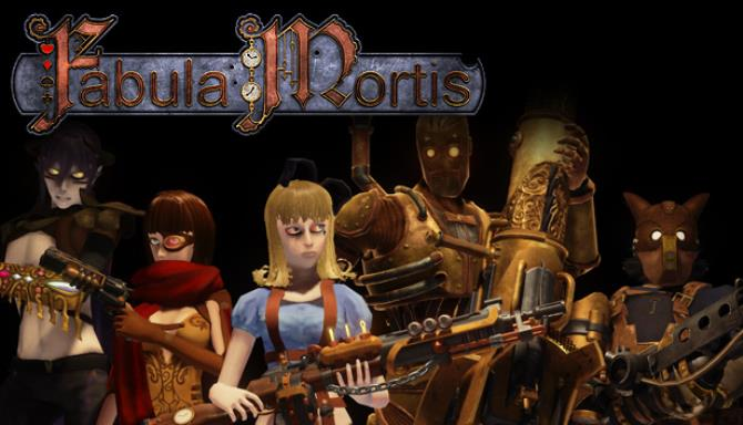 Fabula Mortis Free Download