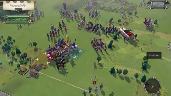 Field of Glory II Medieval Torrent Download