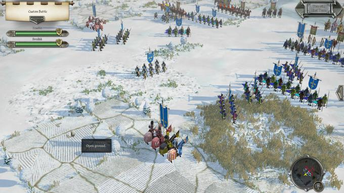 Field of Glory II Medieval PC Crack