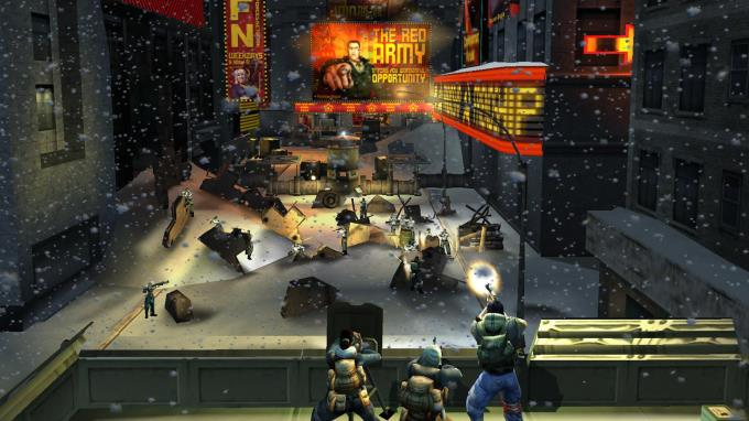 Freedom Fighters v1.0.0.4490481 PC Crack