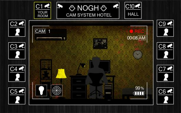 Haunted Hotel: Stay in the Light Torrent Download