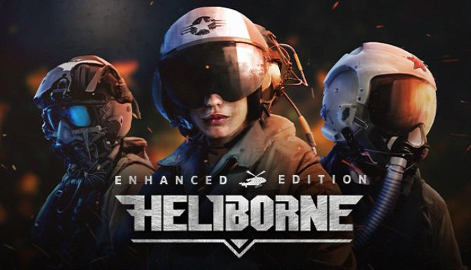 Heliborne Collection-CODEX