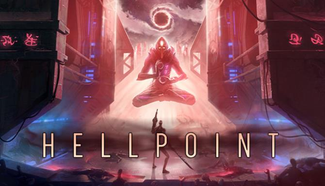 Hellpoint v366 Free Download