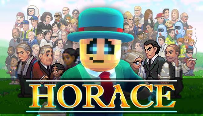 Horace Free Download