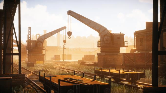 Iron Harvest Deluxe Edition v1.1.2.2001 Torrent Download