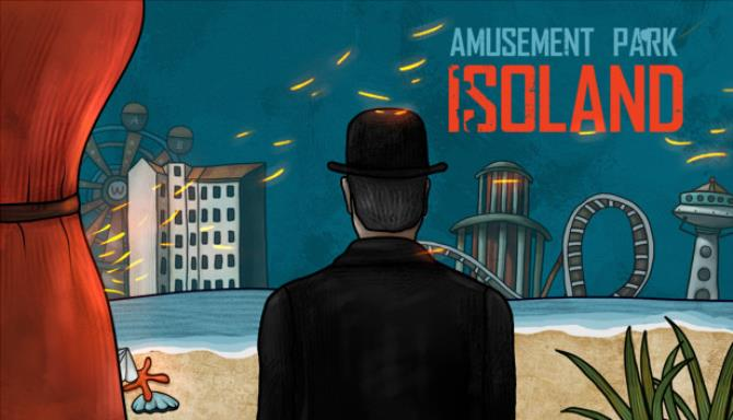 ISOLAND: The Amusement Park Free Download