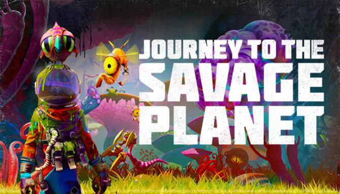 Journey To The Savage Planet v1.0.10 Free Download