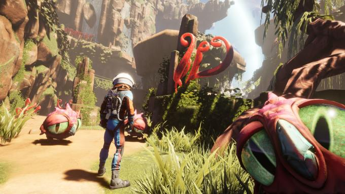 Journey To The Savage Planet v1.0.10 Torrent Download