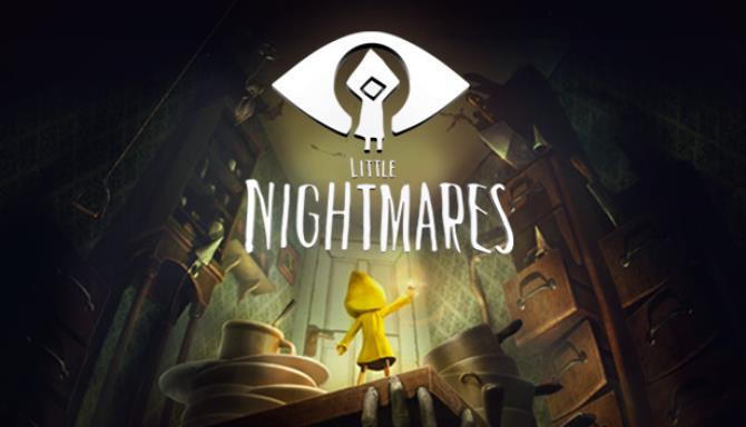 Little Nightmares Complete Edition Free Download