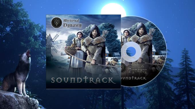 Medieval Dynasty Digital Supporter Edition v0.3.1.4 Torrent Download