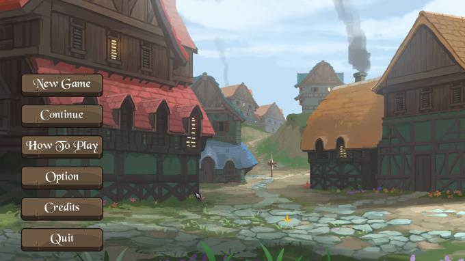 Middle Age Conquest Torrent Download