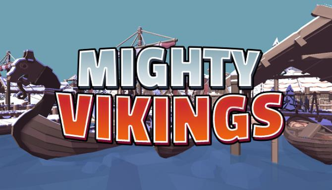 Mighty Vikings Free Download
