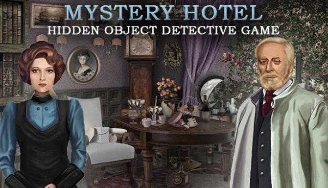 Mystery Hotel x64 Free Download