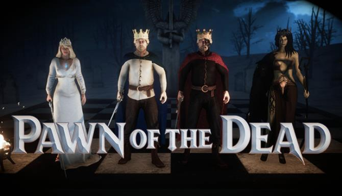 Pawn of the Dead Free Download
